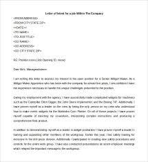 letters of intent for a job job application letter envelope