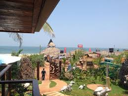 the baga beach resort india booking com