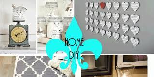 diy crafts for home decor pinterest cool easy diy home decor