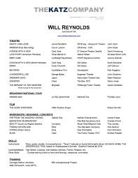 Resume Accents Resume U2014 Will Reynolds