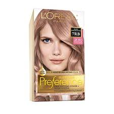 Sho Loreal hair color products l or礬al