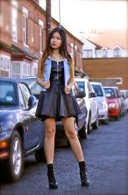 styling tips 10 ways to rewear your little black dress ninacona