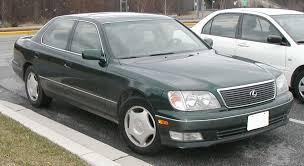 lexus ls400 lowered 1998 lexus ls partsopen