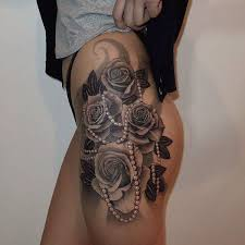 100 thigh tattoos for women tattoos hub