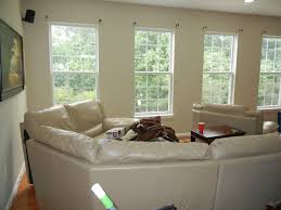 southern pines home staging