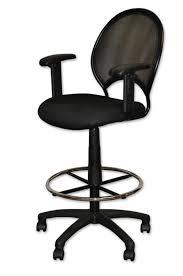 desks chic standing desk chair comfortable ergonomic standing