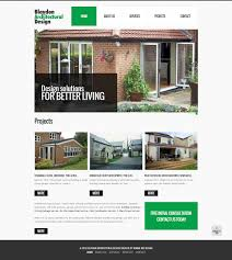 blaydon architectural design website nomad web loversiq
