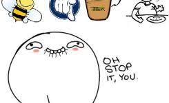Oh You Stop It Meme - troll face meme memes coolface problem art printsatakirus