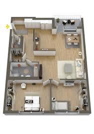 In Law Apartment Floor Plans 2 Bedroom Basement Apartment Floor Plans