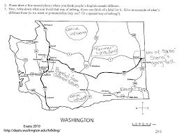 seattle to spokane mapping english in washington state