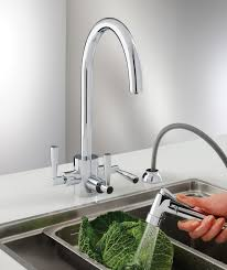 Kitchen Taps - Kitchens sinks and taps