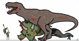 T Rex Arms Meme - tyrannosaurus rex posts