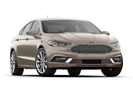 ford platinum 2018 ford fusion platinum sedan model highlights ford com