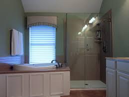 frameless glass shower doors over tub frameless shower door