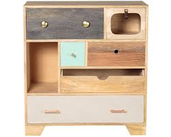 meryl wooden chest oliver bonas