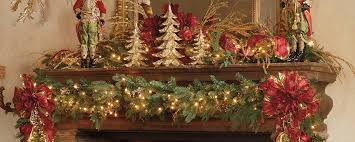 six ways to make your mantel magical home style