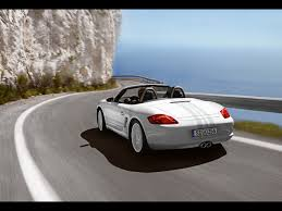 white porsche boxster 2009 porsche boxster s design edition 2 to debut at paris motor show