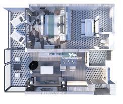 celebrity constellation floor plan celebrity edge royal suite stateroom