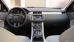 ford range rover interior range rover evoque 2016 interieur range rover evoque review
