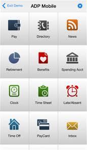 adp mobile solutions apk adp mobile solutions ios appcrawlr adp app for windows phone pano