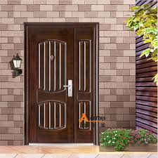 Latest Bedroom Door Designs by Safety Door Designs For Home Modern Design Flats House Bedroom