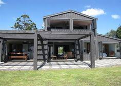 Black Barns Barn House Sumich Chaplin Architects I Love The Outside And Pool