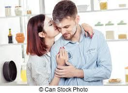 couples amour cuisine amour cuisine pâte baisers heureux cuisine images