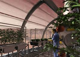 the real martian technologies our little green friends nasa