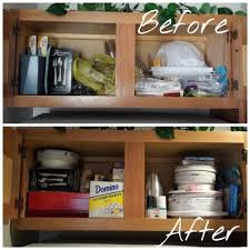 Organizing Your Kitchen Cabinets How To Declutter Kitchen Cabinets