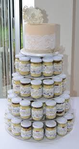 wedding cake jars cake jar wedding cake www madammacaron my cakes
