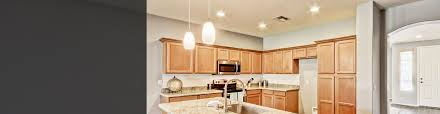 Recessed Lights In Kitchen Led Recessed Lighting In Peoria Az Led Can Lights