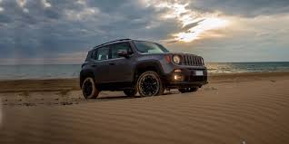 new jeep renegade black jeep renegade night eagle what you need to know carwow