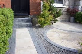 chic and creative front garden design 28 beautiful small front