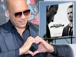 vin diesel may have just shown his new tattoo honoring paul walker