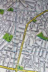 Charlotte Map Old Maps American Cities In Decades Past Warning Large Images