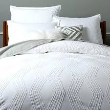 mid century modern bedding sets mid century style duvet covers mid