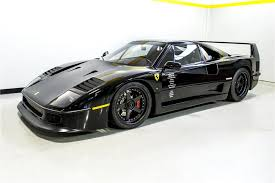 f40 auction fast n loud f40 heading to barrett jackson auction gtspirit