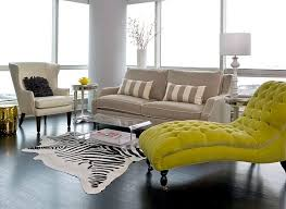 Chaise Longue Pronunciation View In Gallery Soft Contemporary Living Room With Chaise Lounges