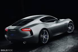 maserati supercar 2016 maserati bringing its alfieri coupe to life by 2016