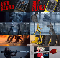 Bad Blood Video Bat Blood U201d The Taylor Swift Parody We Deserve U2013 Bad Blood U0026 10