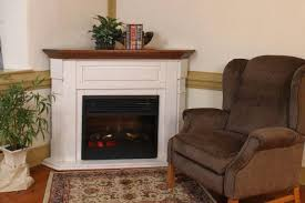 Electric Corner Fireplace Corner Electric Fireplace From Dutchcrafters Amish Furniture