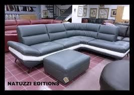 Natuzzi Sofa Sale Gray Sofas For Sale Leather