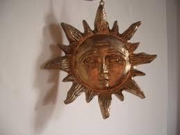 decorative sun ornament 2 image 500x375 pixels