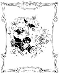 free harry potter coloring pages coloring pages kids