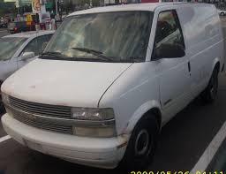 cadillac minivan 1999 chevrolet astro information and photos zombiedrive