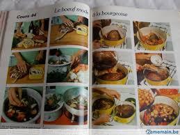 a à z cuisine livres de cuisine de a à z a vendre 2ememain be
