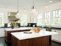 kitchen lighting ideas for vaulted ceiling