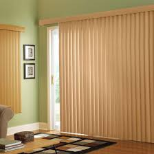 patio door curtains and blinds the function and models of patio
