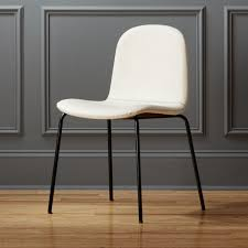 White Armchairs Contemporary And Modern Chairs Accent And Armchair Cb2