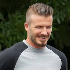 hairstyles for men with thin hair and big forehead short